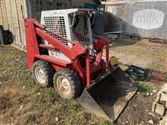 Gehl 3510 Skid Steer (INOPERABLE)