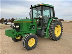 2001 John Deere 6310 2WD Tractor