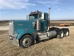 1996 Kenworth W900 T/A Truck Tractor