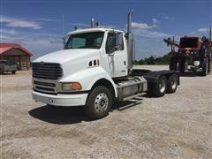 2004 Sterling AT9500 T/A Truck