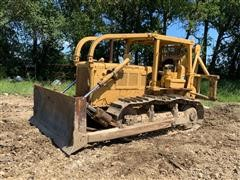 1978 Caterpillar D6C Dozer