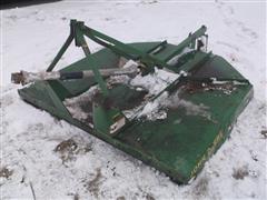 Used Rotary Mowers/Shredders