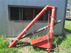 Westfield Drill-Fill Auger
