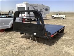 CM 1510304 Pickup Flatbed