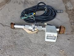 Hiniker Section Control Valve