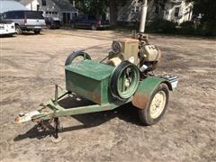 Hobart GW-253 Portable Welder/Generator
