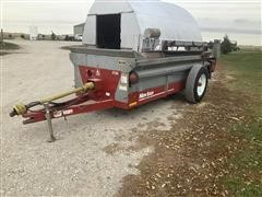 2005 New Idea 3726 Manure Spreader