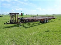 McKee Bros Limited 12 Hay Mover