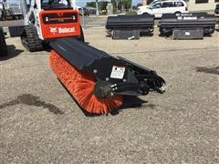 2016 Bobcat 68 Angle Broom