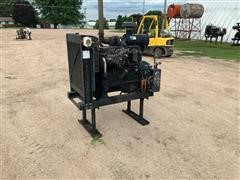 Cummins Power Unit