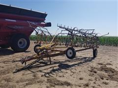 Kent 30' Field Cultivator
