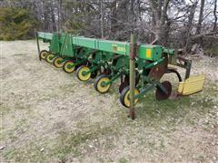 John Deere 885 6R36 Row Crop Cultivator