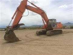 1998 Hitachi EX330LC Excavator