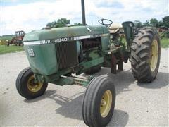 1980 John Deere 2940 2WD Tractor