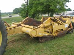 2005 John Deere 1810E Pull Type Scraper