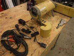 Top Con TP-L4AV Laser Pipe Leveler