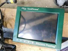 Precision 20/20 Seed Sense Seed Monitor & Planter Wiring Harness