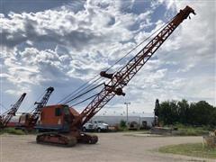 Koehring 405 Crane