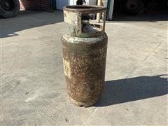 1993 Manchester LP-Gas Fuel Container Assembly