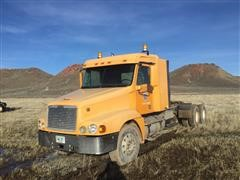 1999 Freightliner Century T/A Truck Tractor
