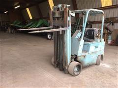 Yale GF-050-Bannat-077 Forklift