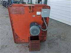 Caldwell C27-1032 Aeration Fan
