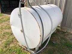 Kay 500 Gallon Fuel Tank