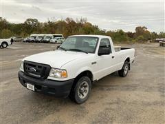 2007 Ford Ranger 2WD Pickup
