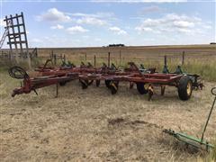 Sunflower H-24 Stubble Mulch V-Plow