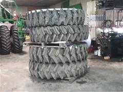 Firestone 480/80R50 Tires & Rims