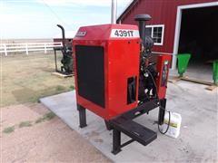 Case 4391T Stationary Diesel Power Unit