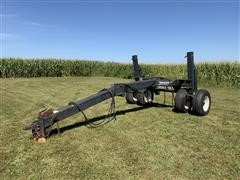 Yetter 3-PT Caddy