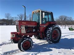 1978 International 1486 2WD Tractor