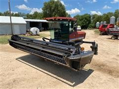 1999 MacDon 9300 Self-Propelled Windrower