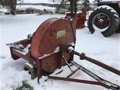 Gehl FB87 Forage Blower