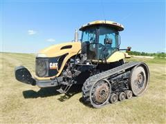 2003 Challenger MT755 Tracked Tractor