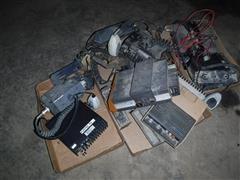 Motorola /Uniden/Midland 2-Way Radios