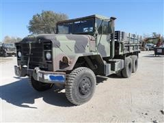 1984 A M General M923 Truck