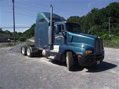1990 Kenworth S554584 T/A  Truck Tractor
