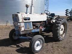 Ford 6000 2WD Tractor