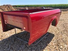 2017-2019 Dodge Pickup Box