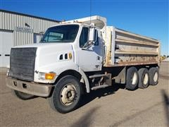 2005 Sterling LT7500 12 Yard Dump Truck