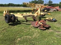 BIG OX Ripper Plow