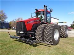 2010 Case IH Stieger 435 4WD Tractor