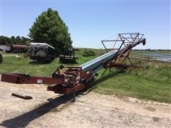 Mayrath Squeeze Belt Conveyor