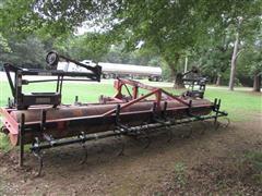 Eddins FR3-21 Bedder Roller