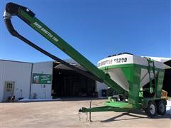 Norwood 290 Seed Shuttle