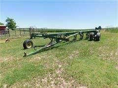 John Deere 3600 7 Bottom Plow