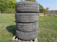 Bridgestone M844 Radial 445/65R22.5 Truck Tires