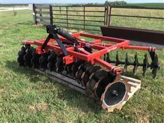 Farm King Y805TD 3-Pt Disk
